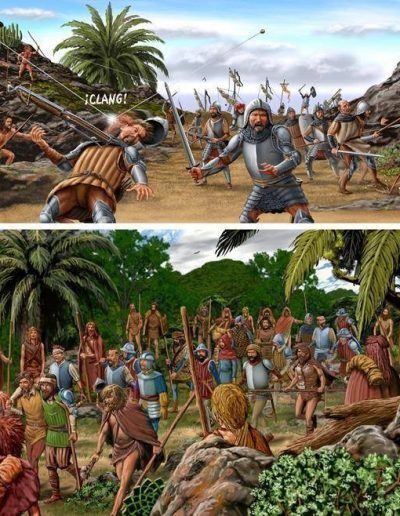 04. Guanches