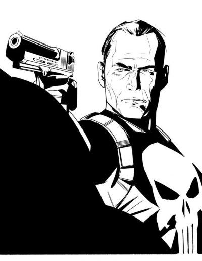 02. Punisher